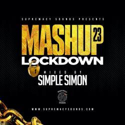 DJ Simplesimon - MashUp Vol. 23 (2020)