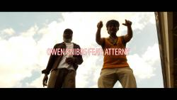 Owen Knibbs Ft Atterny - It's About Time