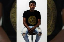 Shaan Tzy is grateful for 'Better Dayz'