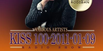 Kiss 100-2011-01-09 by David Rodigan