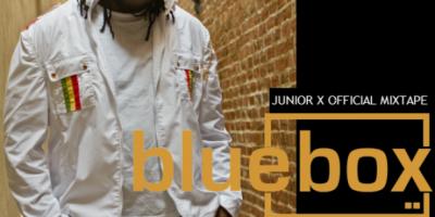 Junior X Official Mixtape by Deejay Bluemoon