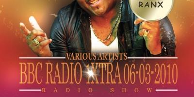 BBC Radio 1Xtra 06-03-2010 by Robbo Ranx