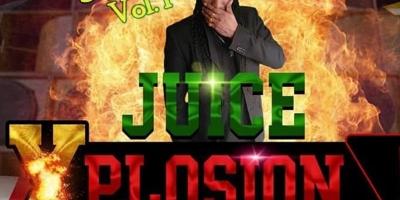 Oldies Reggae Session Vol. 1 by Mounou Juice Xplosion