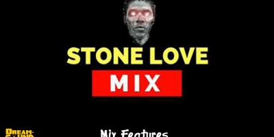 2020-04-06-Dancehall Party Mix by Stone Love