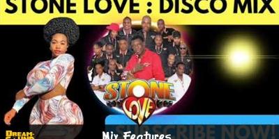2020-04-18-Old School Disco Juggling by Stone Love