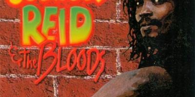 Junior Reid And The Bloods by Junior Reid