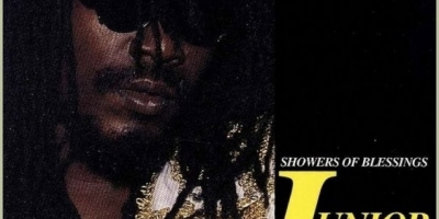 Showers Of Blessings by Junior Reid