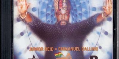 Emmanuel Calling by Junior Reid