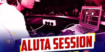 Aluta Session (254DiasporaDJsMIX Facebook Live) by DJ Gazaking