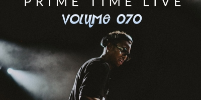 Prime Time Live 070 by DJ Puffy