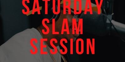 Saturday Slam Session 02 by DJ Puffy