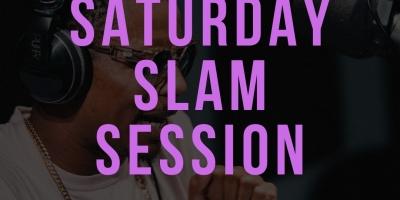 Saturday Slam Session 05 by DJ Puffy
