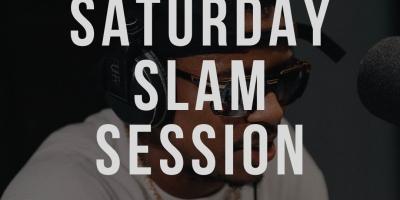 Saturday Slam Session 06 by DJ Puffy