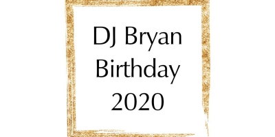 Birthday Live Villa Carré Or by DJ Bryan