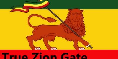 True Zion Gate Riddim by Various Artists