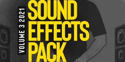 Sound Efx Pack 03 by DJ Tay Wsg