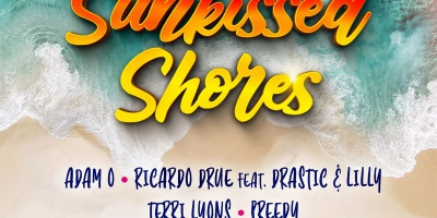 Sunkissed Shores Riddim by Various Artists
