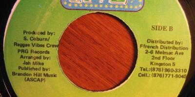 Get Away Flex Riddim by Various Artists