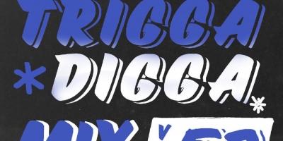Trigga Digga Mix 57 by Trigga Happy Sound