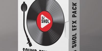 Sound Efx Pack 03 by DJ Shol