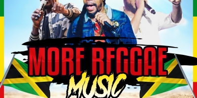 More Reggae Music, Reggae Roots 01 by Mixtape Magga