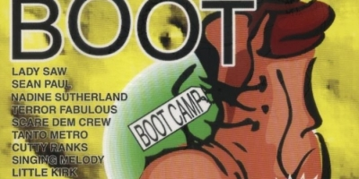 Dutty Boot Riddim by Various Artists