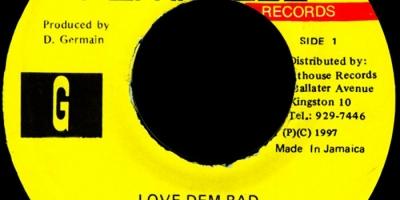 Love Dem Bad Riddim by Various Artists