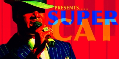 Dancehall's Golden Era Vol. 1 by Super Cat