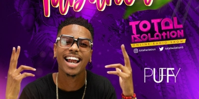 Total Isolation Tabanca (1000% Soca) by DJ Puffy