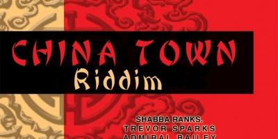 Dancehall's Golden Era Vol. 7 - China Town Riddim by Various Artists