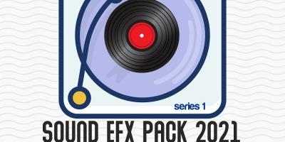 Sound Efx Pack 01 by MMB & DJ Shol