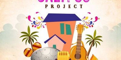 House Of Calypso Project by Various Artists