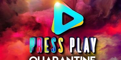 Press Play Quarantine 15 (Raw Summer Vibe) by DJ Private Ryan