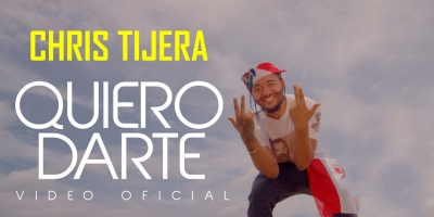 Quiero Darte by Chris Tijera