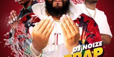 Trap Tape 45 by DJ Noize