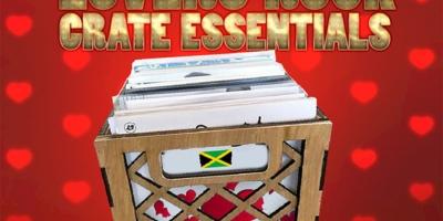 Dancehall's Golden Era Vol. 12 - Lovers Rock Crate Essentials by Various Artists