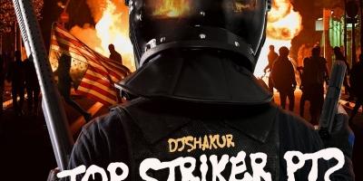 Top Striker 2 by DJ Shakur