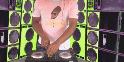 Dancehall Badness 01 by DJ BadJho