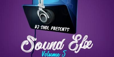 Sound Efx Pack 05 by DJ Shol