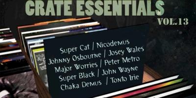 Dancehall's Golden Era 13 - Badman Tings by Various Artists