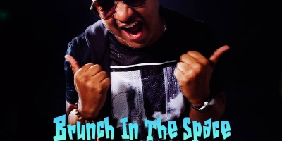 Brunch In The Space by DJ Private Ryan