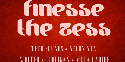 Finesse The Zess Riddim by Various Artists