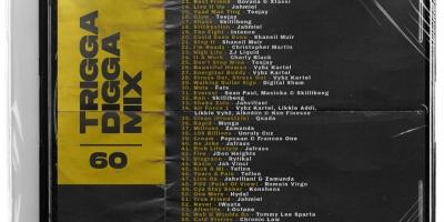 Trigga Digga Mix 60 by Trigga Happy Sound
