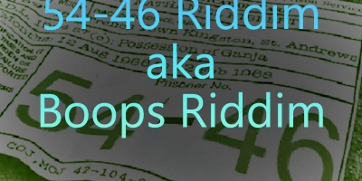 54-46 Riddim aka Boops Riddim - 1990-1995 by Various Artists