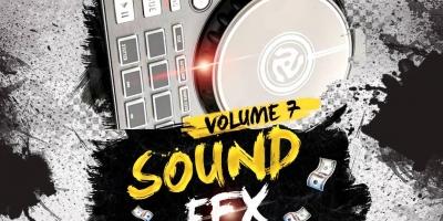 Sound Efx Pack 07 by Juggernaut