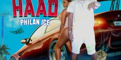 Guh Haad by Philan Ice