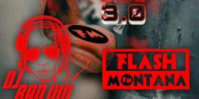 Mega Mix Vol. 1 by DJ BadJho & Flash Montana