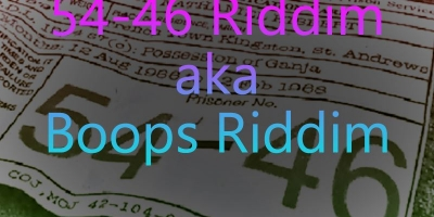 54-46 Riddim aka Boops Riddim - (Unsorted) by Various Artists