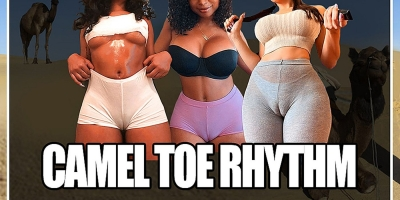 Camel Toe Riddim by Various Artists