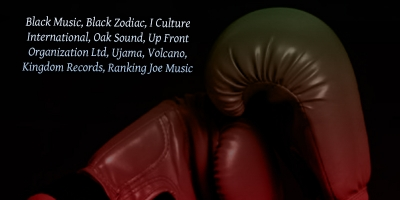 Boxing Riddim - 1982-1985 by Various Artists